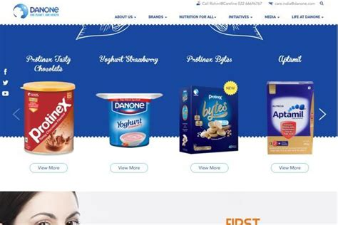 protein x wockhardt danone india launches protinex bytes healthy snack