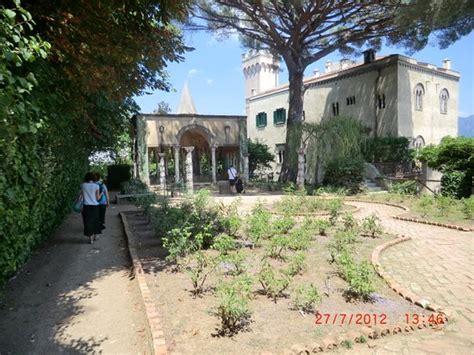 giardini di ravello giardini di villa cimbrone ravello picture of villa