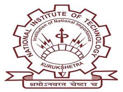 Kuk Mba Entrance Admit Card by Nit Kurukshetra Opens Mba Admissions 2013 Careerindia