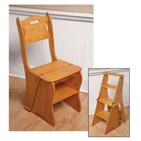 Library Step Stool Plans by Library Chair Step Stool Plans Woodworking Projects Plans