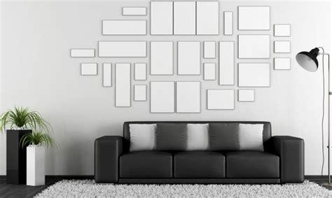 decoracion co c 243 mo combinar un sof 225 negro hogarmania