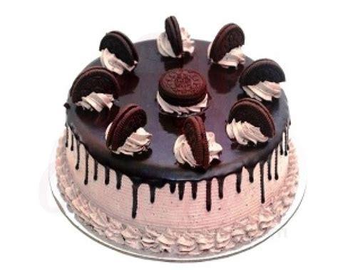 Vanila Choco by Choco Vanilla Oreo Cake
