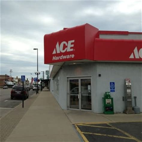 ace hardware hardware stores 406 broadway st