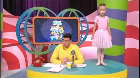 The Wiggles Lights by Lights Wiggles Episode Five Part One Wigglepedia Fandom