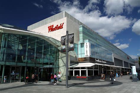 visit westfield london shopping centre