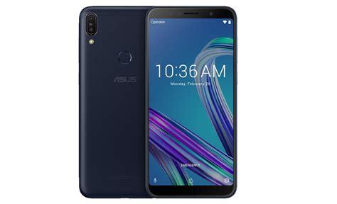Asus Zenfone 4 Max Pro 3 32 Gold Garansi Resmi asus zenfone max pro m1 es oficial con snapdragon 636 4 gb ram oreo y 5 000 mah poderpda