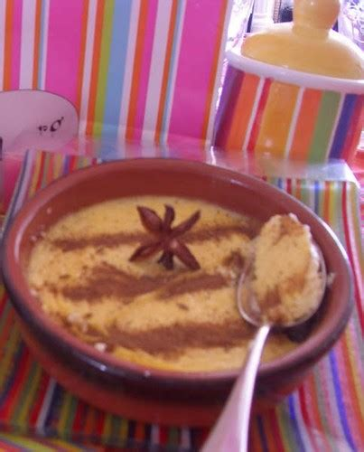 cuisine canalblog cr 232 me br 251 l 233 e au maroilles photo de mes petits plats
