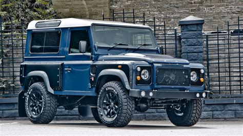 land rover defender coming by 2015 2013 land rover defender 90 chelsea wide track by kahn