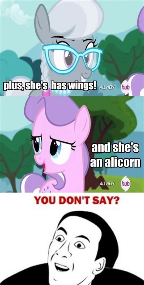 My Little Pony Meme - my little pony memes my little pony friendship is magic