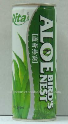 Aloe Detox For Parrots by Aloe Vera Flavor Bird Nest Drink Products Aloe