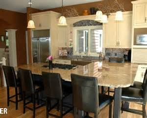 two level kitchen island designs pin by julie kleinke durr on this is it i hope lol