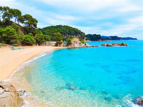 best costa blanca the 13 best beaches on the costa brava