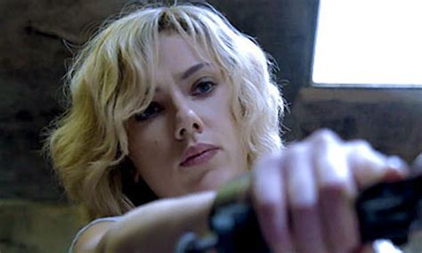 is the film lucy good lucy cinema movie film review entertainment ie