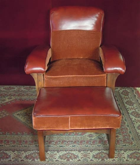 football chair and ottoman super bowl football chair and ottoman charles haynes for