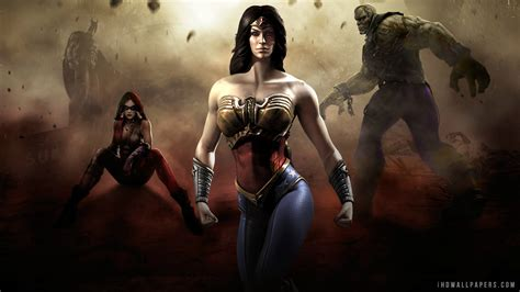 imagenes de wonder woman injustice wonder woman wallpapers wallpapersafari