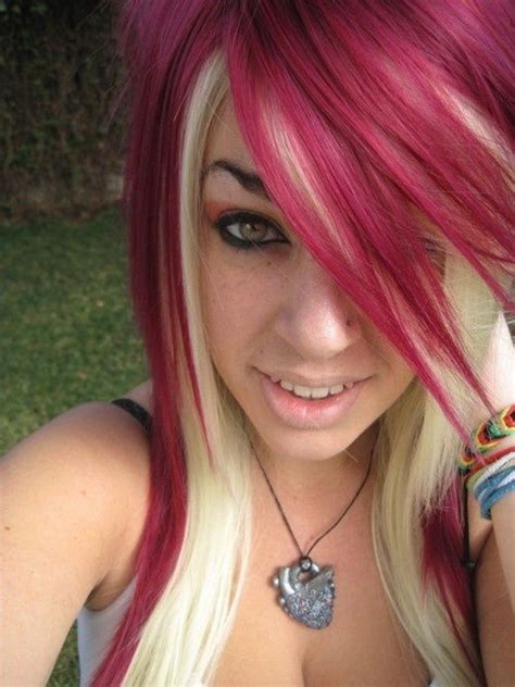 emo hairstyles no bangs 110 best images about gothic emo girls on pinterest