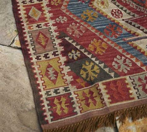 Kilim Material For Upholstery Ethnic Interior Design Ideas Integration Of Turkish