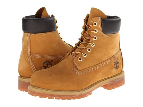 Timberlan Boots timberland classic 6 premium boot s lace up boots