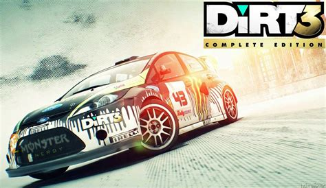 dirt 3 complete edition pc version free