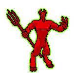 imagenes gif para iphone imagenes animadas del diablo