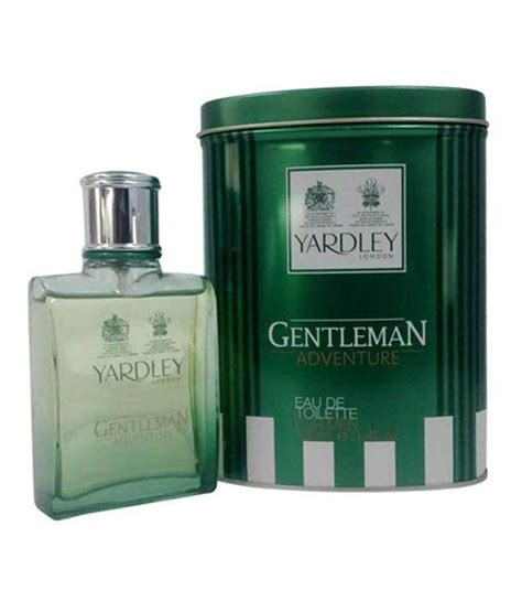 Parfum Yardley yardley perfume for yardely gentleman adventure