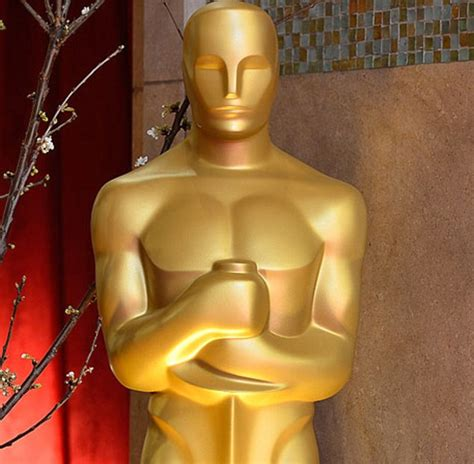 Oscar Swag Scoops Are On The Way by Academy Awards No Hoper Nominees Such As Jonah Hill And