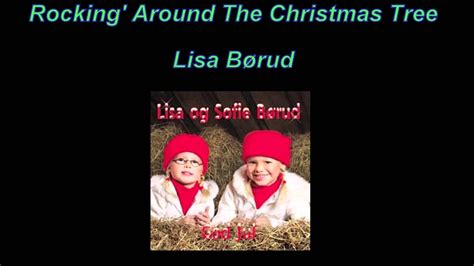 who sang rockin around the christmas tree rockin around the tree b 248 rud