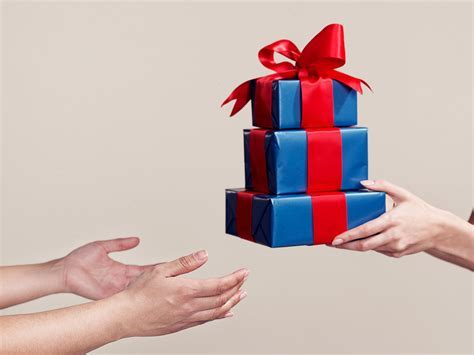 The Right Way to Deal With Gifts You Don't Want   Real Simple