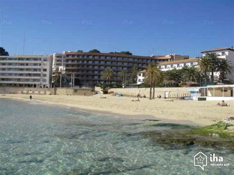 appartments in majorca flat apartments for rent in palma de mallorca iha 31726