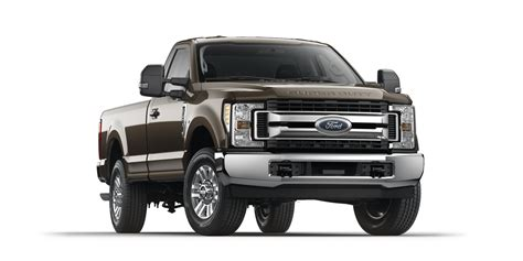 truck colors what are the colors offered on the 2017 ford duty