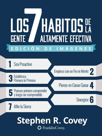 Resumen 7 Habitos by Los 7 H 225 Bitos De La Gente Altamente Efectiva Ebook By