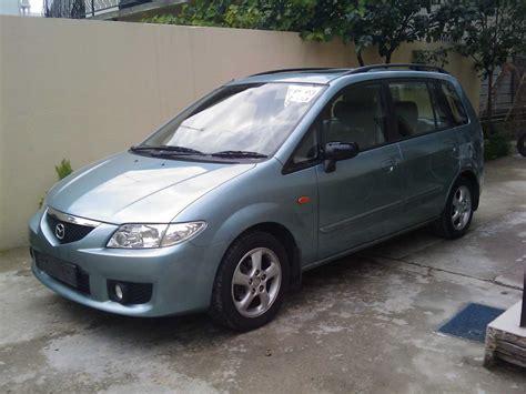 2004 mazda premacy used 2004 mazda premacy photos 2000cc gasoline ff
