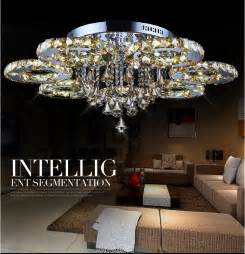 Decorative Ceiling Lights For Living Room 2015 New Modern Design Lustre Chandelier Led