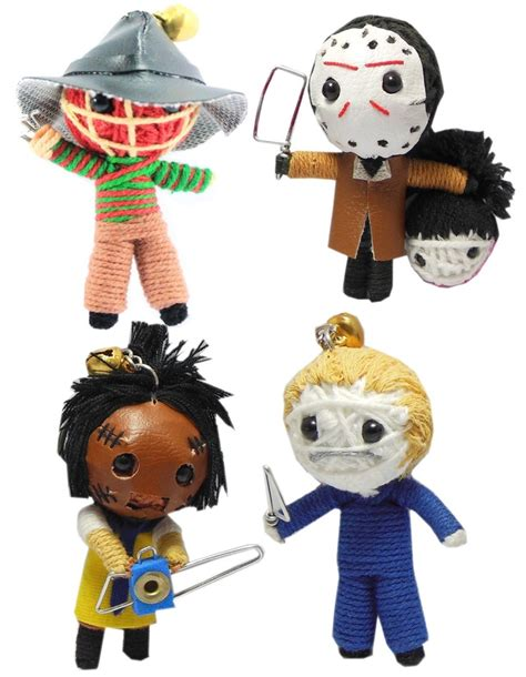 Nola Voodoo Handmade String Dolls - 17 best ideas about voodoo dolls on lilo and