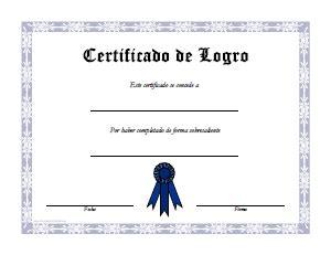 certificados a estudiantes para imprimir diplomas de logro para imprimir gratis
