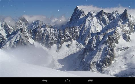 google mountain wallpaper wallpapers mountains winter matatarantula