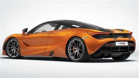 mclaren s new supercar sets bar in industry of extremes
