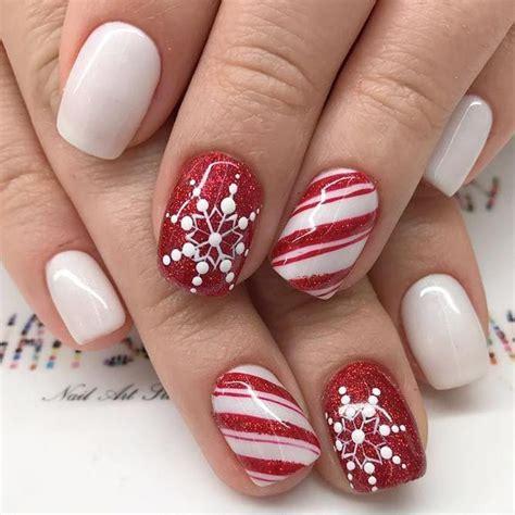 2018 christmas nails theme 25 beautiful nail ideas on nails inspiration acrylic nail and beautiful