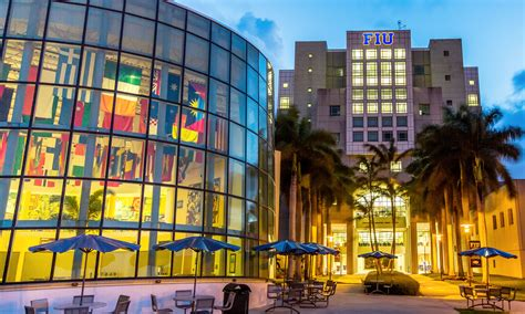 Of Miami Mba Program Requirements by International Students Apply Florida International