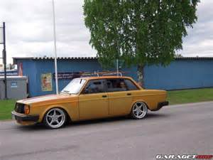Volvo 240 Lowering Document Moved