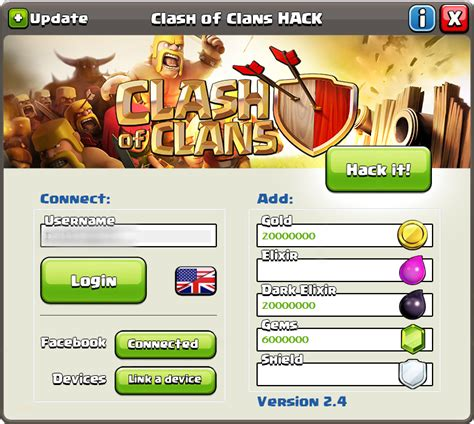 i mod game hack clash of clans clash of clans hack boost my game
