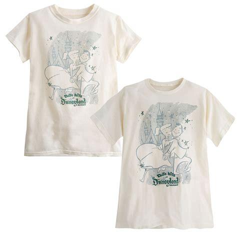 Unique Shirt Unique Shirts Coming To Disney Parks Store For A