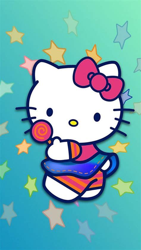 imágenes de kitty enamorada m 225 s de 25 ideas incre 237 bles sobre fondos de hello kitty en