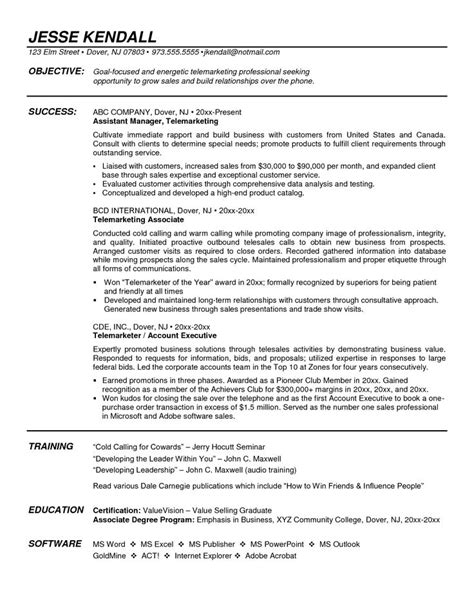 Sle Resume Exles by 17 Best Images About Resumes On Creative Resume Cv Design And Sales Resume