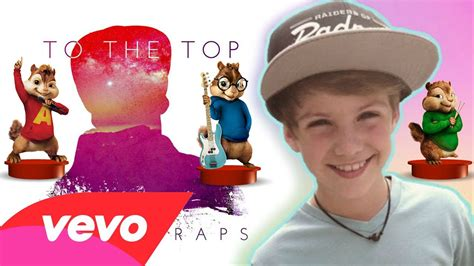 Alvin Top mattyb to the top cover alvin the chipmunks the