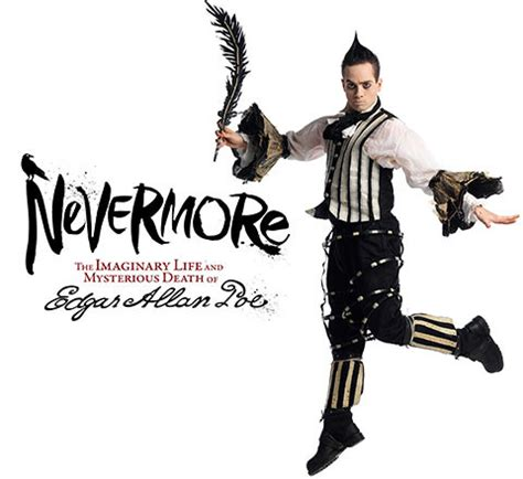 mysterious death of edgar allan poe biography nevermore caiola productions