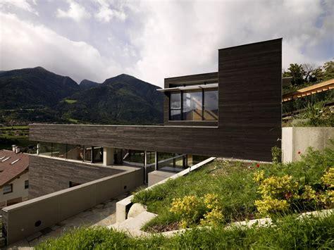 house d house d pauhof architekten archdaily