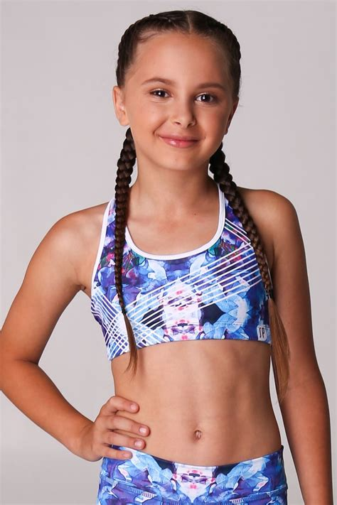 little pt models abs 31 best little girls with abs images on pinterest