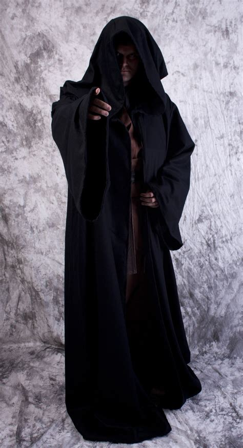 how to make sith robes 13 best images about sith acolyte on