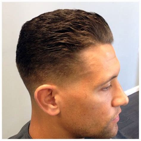 hair tapers at the back low fade slick back hair pinterest signs low fade